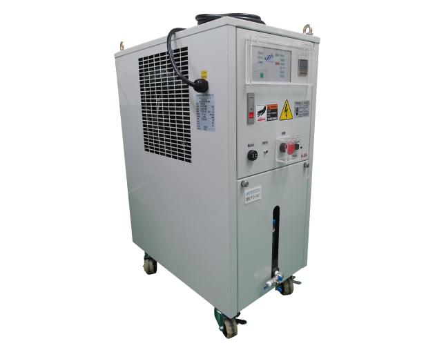 半導體冰水機 1