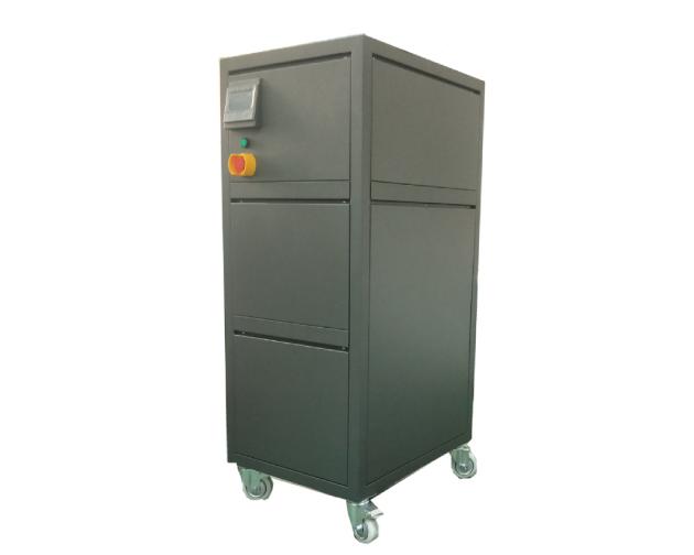 -80°C超低溫冰水機 1