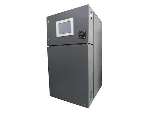 太陽能冰水機 1
